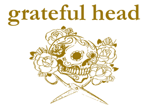 GratefulHead_logo